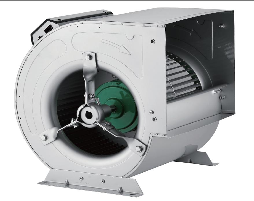 VAV空调系统和YAH吊顶空气处理机组9-9